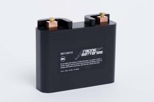 Nejlehčí baterie pro motorové krosny s elektrickým startérem váha 0,565Kg LiFePO4 lithiová baterka